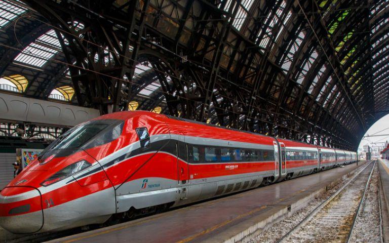 Trenitalia and Turin Auto Show 2018: 30% discount to reach Turin by train