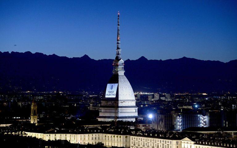 Le convenzioni e gli sconti con Parco Valentino - Salone dell'Auto di Torino 2018