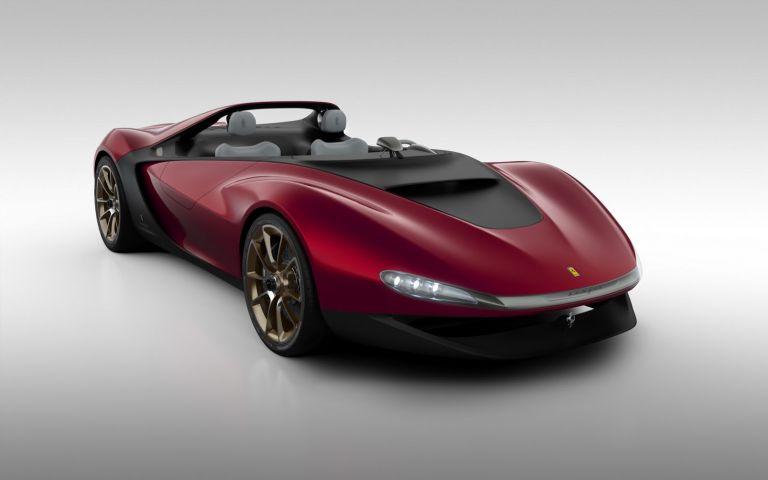Prototypes exhibition - the car design celebration at Turin Auto Show
