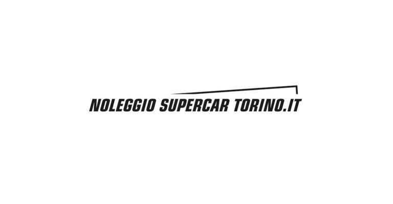 Noleggio Supercar Torino