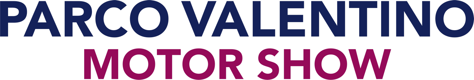 Logo  Salone dell'Auto di Torino - Parco Valentino